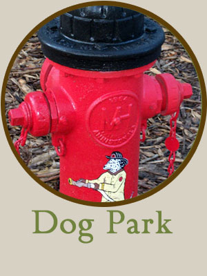 Town of Highlands Dog Park