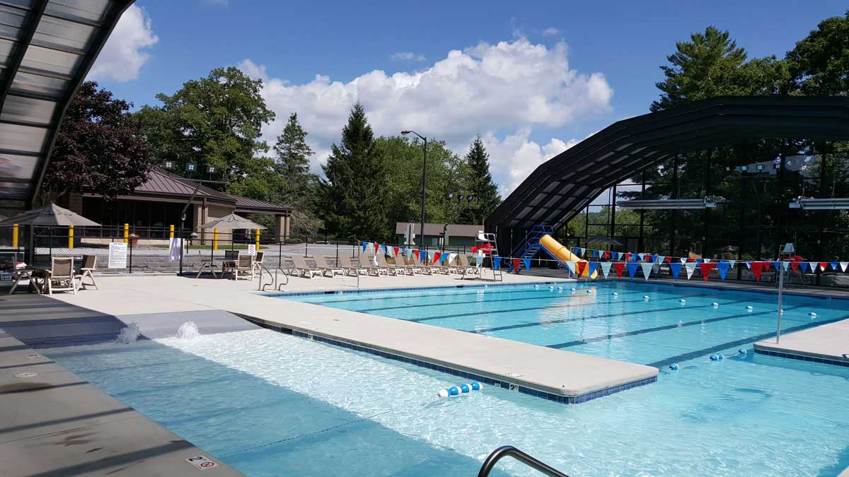 town of highlands nc rec park pool